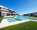 N001, New apartment in Villamartin