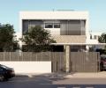 BMS-338, New Build Villa in Dehesa de Campoamor