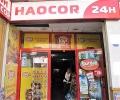 BMLR-2022, supermarket 24 in center of torrevieja-traspaso 10.000€