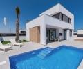 BMS-251, 3 Bedroom detached Villa In villamartin