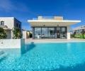 BMS-337, New Build Villa in Dehesa de Campoamor